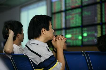 Lành mạnh hóa thị trường chứng khoán ảnh 1