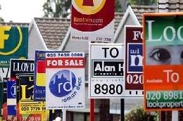 Hoa Kỳ: Thị trường địa ốc giảm mạnh 33% ảnh 1