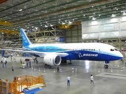 Nikkiso Việt Nam sản xuất thiết bị cho Boeing ảnh 1