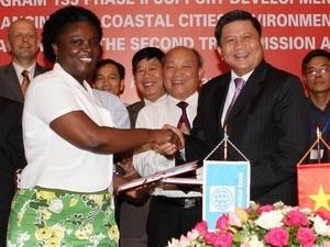 WB tài trợ 620 triệu USD cho 5 dự án ở Việt Nam ảnh 1