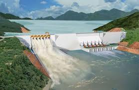 Gần 422 triệu USD dự án thủy điện Trung Sơn ảnh 1