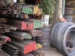 Giá thép xây dựng giảm 300.000 đồng/tấn ảnh 1