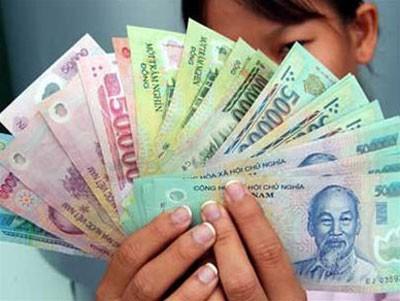 Tiền đồng đang ở đâu? ảnh 1