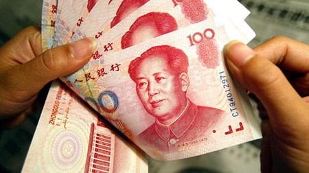 Trung Quốc: NDT phá vỡ ngưỡng 6,5 NDT/USD ảnh 1