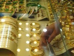 4-6: Giá vàng tăng tiếp, tỷ giá lập đáy mới ảnh 1