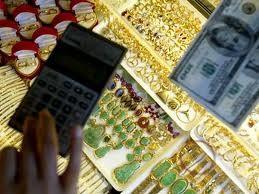 Sáng 3-6: Giá vàng quay đầu giảm ảnh 1