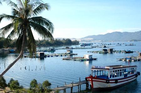 Vân Phong và triển vọng BĐS du lịch ảnh 1