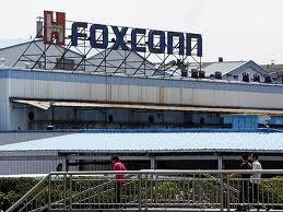 Foxconn thú nhận vi phạm luật lao động ảnh 1