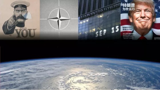 Đã đến lúc bước vào trật tự thế giới mới? ảnh 1