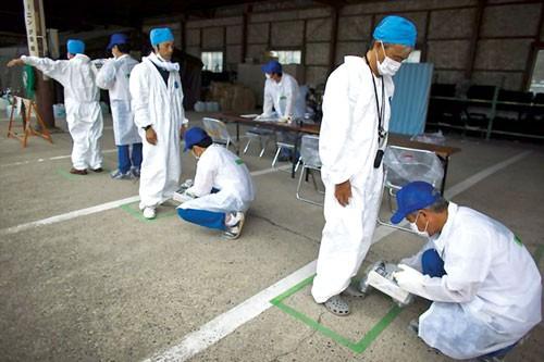 Bí mật Fukushima ảnh 1