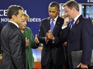 Kết thúc Thượng đỉnh G20: Vỗ tay dè dặt ảnh 1