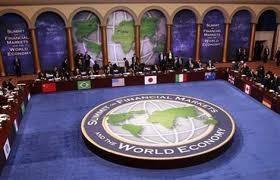 G20 đẩy mạnh giải quyết khủng hoảng châu Âu ảnh 1