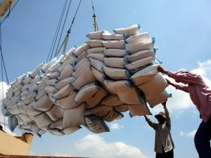 Philippines thị trường lớn nhất nhập gạo Việt Nam ảnh 1