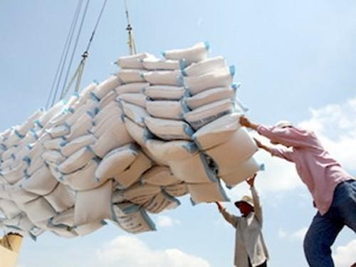 Tăng tốc xuất khẩu sang ASEAN ảnh 1