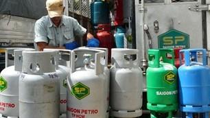 Từ 1-4 giá gas giảm 72.000 đồng/bình ảnh 1