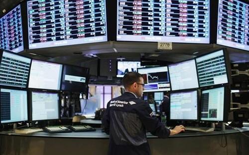 CK Hoa Kỳ 20-12: Dow nhẹ nhàng lập kỷ lục mới ảnh 1