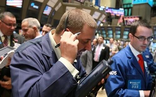 CK Hoa Kỳ 26-2: Đảo chiều S&P 500 giảm nhẹ ảnh 1