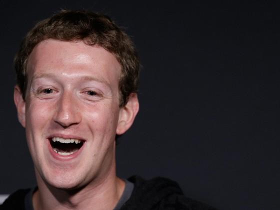 """""""Mỏ vàng"""" quảng cáo của Facebook ảnh 1"""