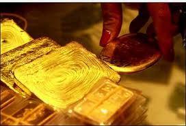 Thị trường vàng tuần từ 6 đến 10-8 ảnh 1