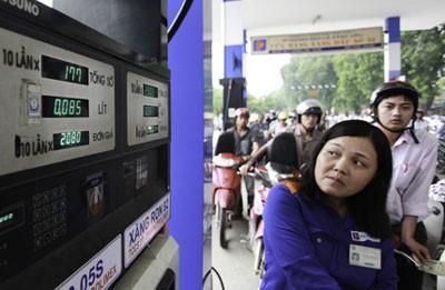 Kinh doanh xăng dầu có dấu hiệu gian lận ảnh 1