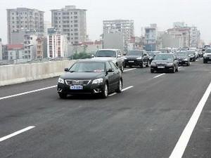 2013: Thanh tra 8 dự án giao thông lớn ảnh 1