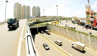 IMF: GDP Việt Nam đạt 6% năm 2012 ảnh 1