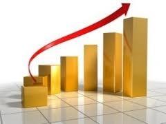 """Giá vàng tuần tới: """"Cửa"""" tăng đã mở? ảnh 1"""
