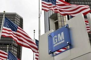 "Hoa Kỳ kết thúc ""giải cứu"" GM ảnh 1"