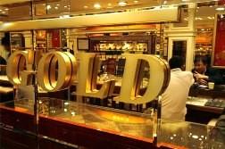 Ai đã mua 30 tấn vàng tháng qua? ảnh 1