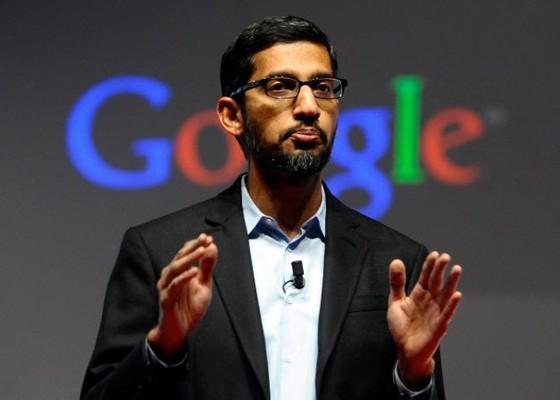 Google bổ nhiệm 3 Phó Chủ tịch cấp cao mới ảnh 1