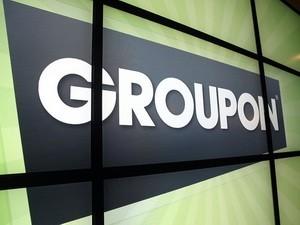 CP hãng Groupon mất gần 75% giá trị ảnh 1
