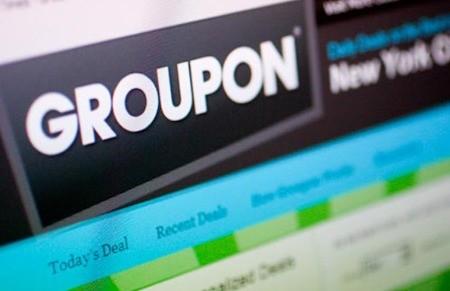 Groupon hoàn tất IPO lớn chỉ sau Google ảnh 1