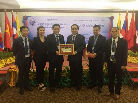 Sở Du lịch TPHCM tham dự Hội nghị SON 2016 ảnh 1