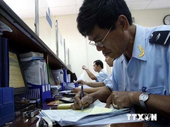 Bộ Tài chính sửa quy định giải tỏa bức xúc DN ảnh 1