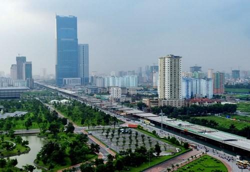 Kinh tế Việt Nam lớn thứ 42 thế giới ảnh 1
