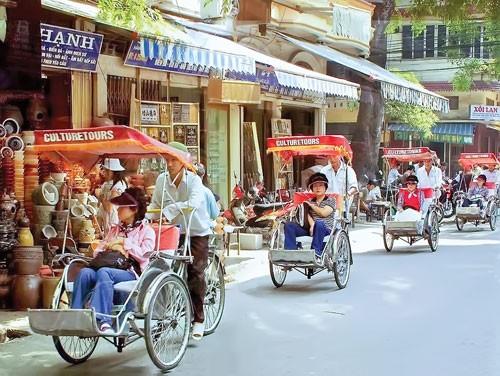 Đón khách du lịch Trung Quốc: Cơ hội và thách thức ảnh 1
