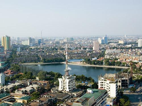 Hà Nội công bố 22 dự án gọi vốn ngoài ngân sách ảnh 1