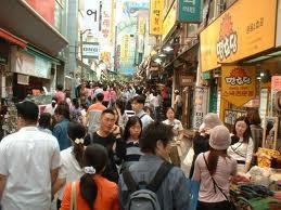Hàn Quốc: Tỷ lệ thất nghiệp giảm còn 3% ảnh 1