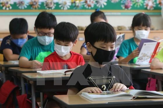 Hàn Quốc giảm lãi suất thấp kỷ lục vì bệnh MERS ảnh 1