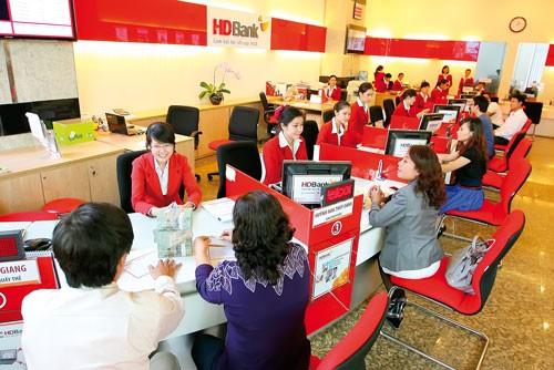 HDBank chú trọng tín dụng trọn gói ảnh 1