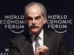 IMF: Cần ngăn chặn tái diễn khủng hoảng kinh tế ảnh 1