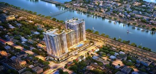 Khởi công dự án Viva Riverside ảnh 1