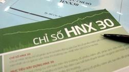 """Những """"hạt sạn"""" danh sách HNX30 ảnh 1"""