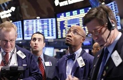 CK Hoa Kỳ 19-7: S&P 500 tăng đạt kỷ lục mới ảnh 1