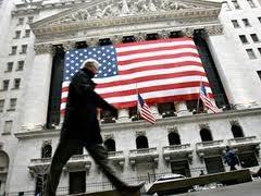 Hoa Kỳ thâm hụt ngân sách tăng vọt ảnh 1