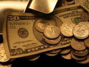 GDP Hoa Kỳ tăng trưởng 2,5% quý đầu 2013 ảnh 1