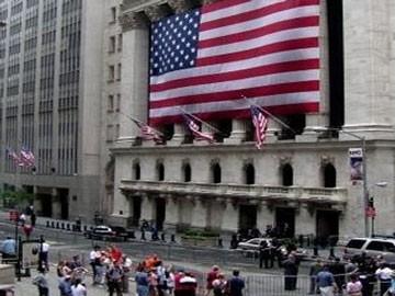 Hoa Kỳ thâm hụt ngân sách 120 tỷ USD tháng 10 ảnh 1