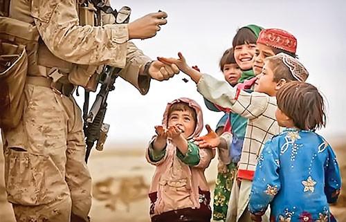 Hậu những cuộc chiến của Hoa Kỳ (K1): Iraq-Afghanistan gia tăng bất ổn ảnh 1