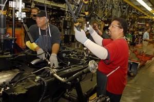 Tỷ lệ thất nghiệp Hoa Kỳ giảm thấp nhất 5 năm ảnh 1