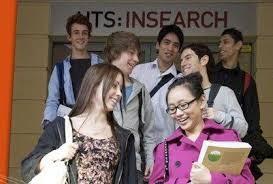 35 sinh viên nhận học bổng Australia ảnh 1
